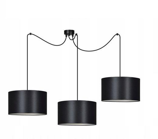 Lampy wiszące,stojące, abażury.