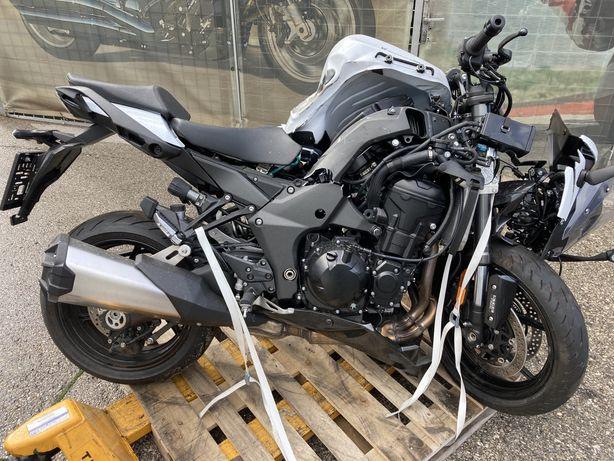 Kawasaki Z1000SX 2020