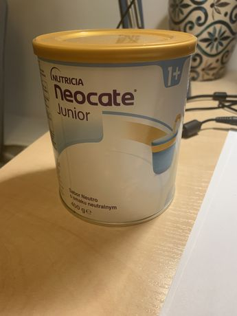 Neocate junior smak neutralny