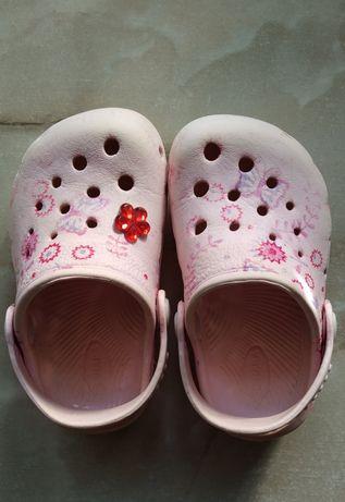 Детские кроксы Sahar