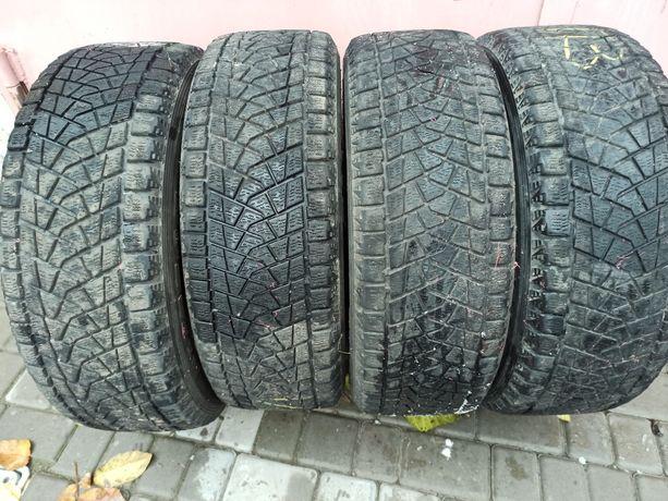 Bridgestone Blizzak 235 60 18