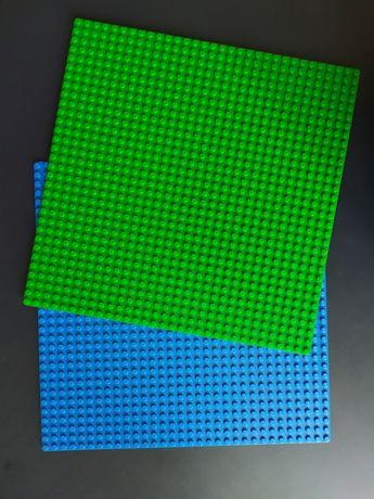 LEGO płytki konstrukcyjne baseplate