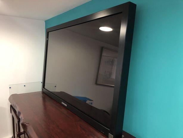 TV touch SAMSUNG 65 POLEGADAS