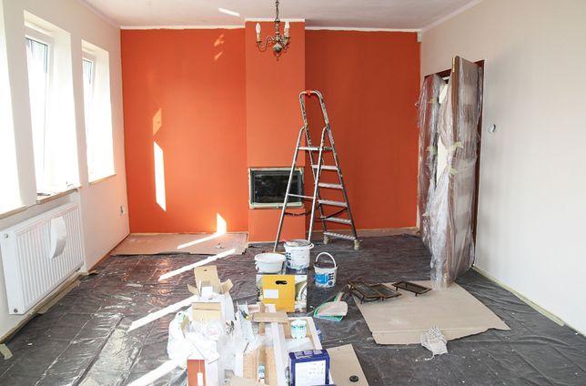 Ремонтно-отделочные работы квартир,офисов под ключ.