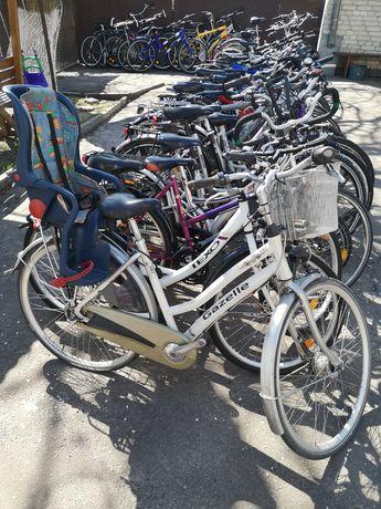 Комплект набір велосипедів велосипеди гурт опт з Германії Німеччини