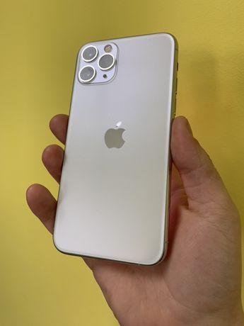 Iphone 11Pro Neverlock 64gb торг/ обмен