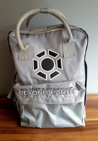 Plecak Sid Meier's Civilization Beyond Earth