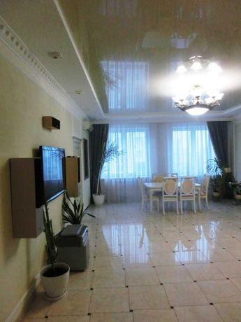 Сдам в аренду 3ком 125м2 в престижном комплексе Срибнокильская 3Б