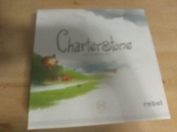 Charterstone gra dla dzieci