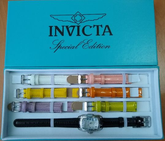 Часы - Invicta LUPAH Special Edition Womens 19942- новые оригинал