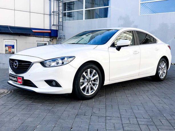 Продам Mazda 6 2015г. #33386