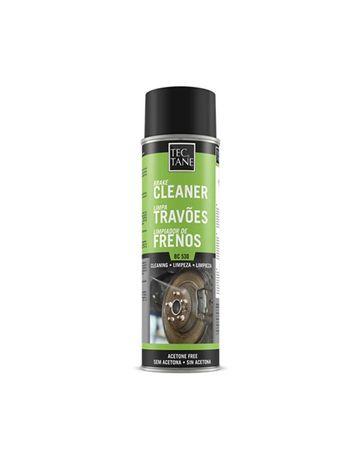 120 latas Spray Limpeza de Travões tectane 500 ml