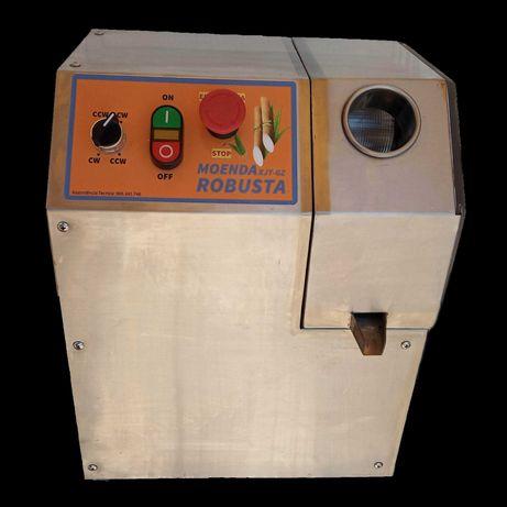 Máquina de cana de açúcar Robusta
