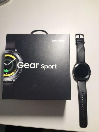 Smart watch Samsung galaxy gear sport