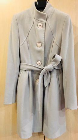 Пальто в стиле Massimo Dutti