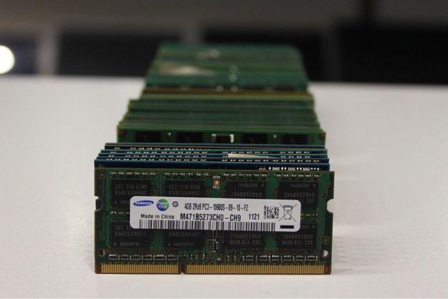 Оперативна пам'ять DDR2 DDR3 DDR4