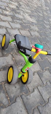 Pukylino rowerek jeździk