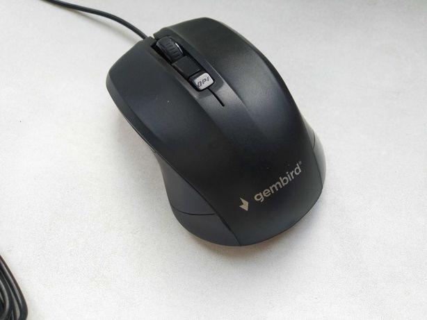 Мышка Gembird KBS-UM-03-UA USB