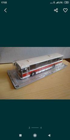 Model autobusu jelcz pr 110 skala 1:72 nowy