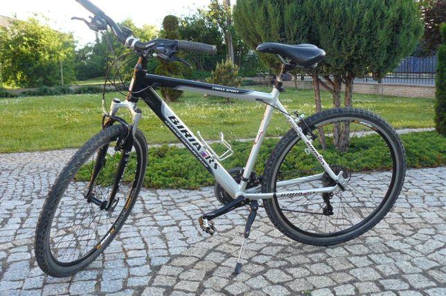 rower górski MTB
