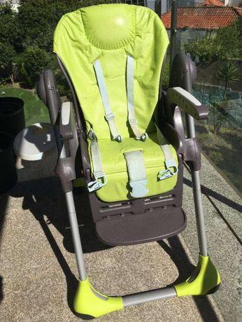 Cadeira de Refeição POLLY 2 em 1 CHICCO