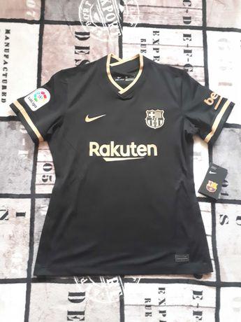 Koszulka damska NIKE FC BARCELONA rozm M