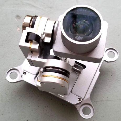 Камера подвес DJI Phantom 3 Pro/Adv на запчасти