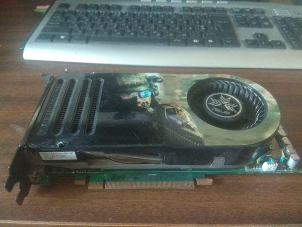Видеокарта GeForce 8800 GTX 512мб