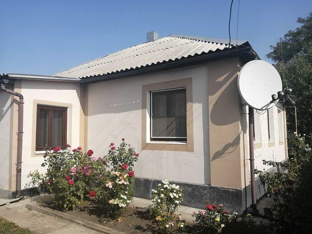 Дом в живописном селе