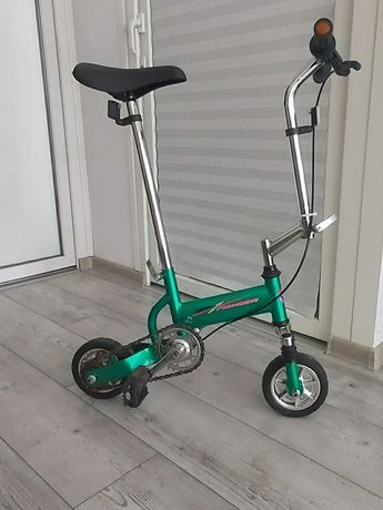 Mini  rowerek