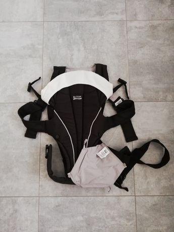 Кенгуру-рюкзак Britax от рождения до 4 лет