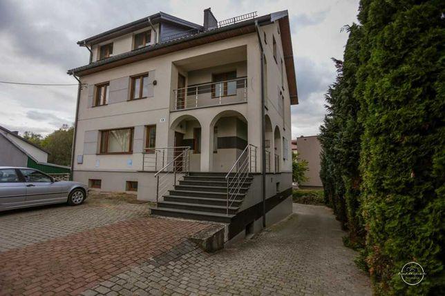 Sprzedam dom mieszkalno-usługowy w Piątnicy koło Łomży.