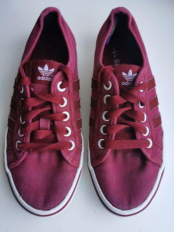 """Оригинальные кеды, мокасины """"Adidas"""""""