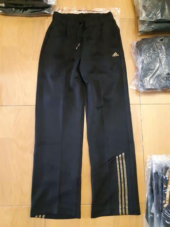 Спортивные брюки штаны женские  Адидас Adidas