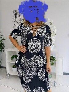 Sukienka LOLITA ,uniwersalna ,wieksza