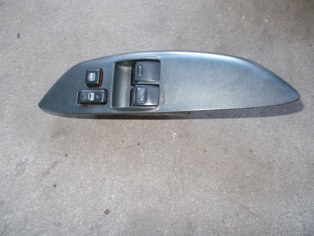 panel przełącznik podnoszenia szyb Toyota Yaris I 1,3