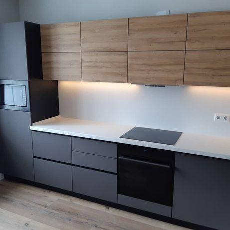 Кухонная стенка (кухня)