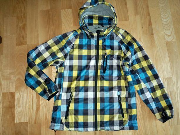 Куртка осіння 152ріст 11років