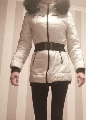 Куртка на синтепоні демісезонна