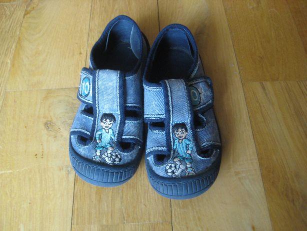 buty tenisówki chłopięce roz 27