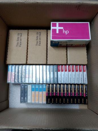 Zamienię kasety kasetki taśmy DAT DDS SLR cartridge streamer