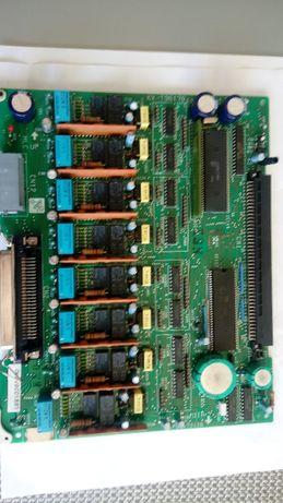 Hybrydowa karta rozszerzeń Panasonic KX-T96170