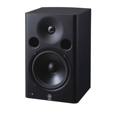 Yamaha MSP7 Studio - colunas profissionais