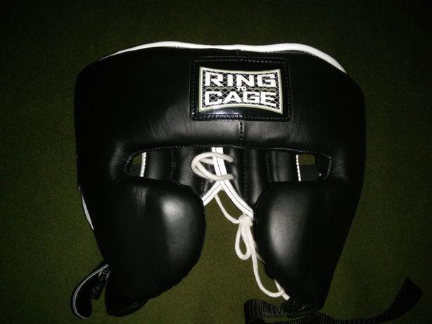 Ring to Cage Japanese Style Боксерский шлем тренировочный mexican
