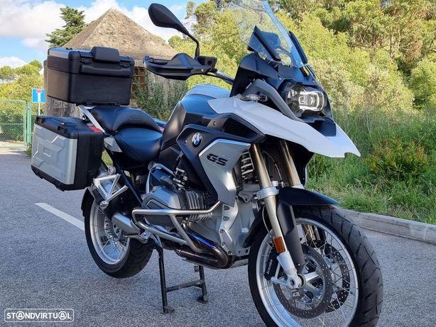 BMW R  1200GS GPS