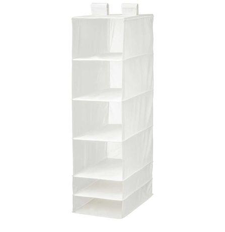 Półka wisząca Ikea Skubb