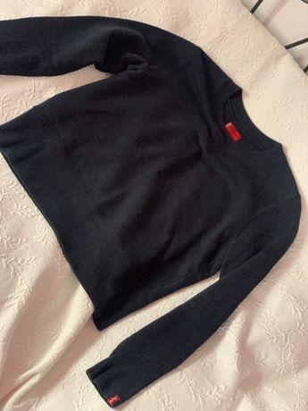 Bluza granatowa Levi's
