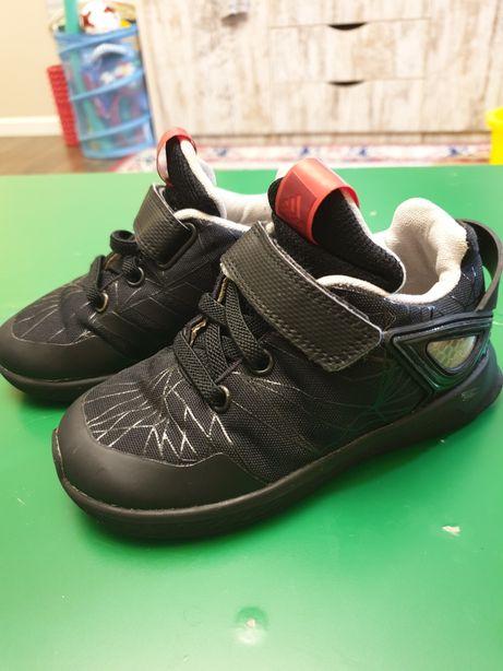 Кроссовки Adidas Marvel человек-паук