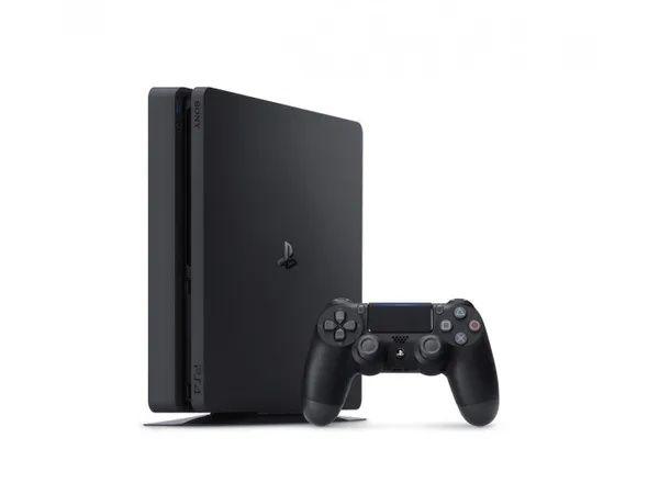 Sprzedam PS4 1TB   +2 gry