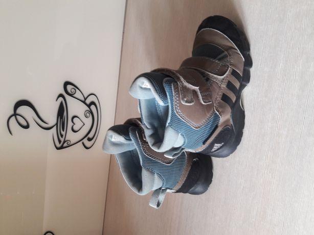 Buty kozaki adidas 26